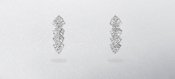 Diamond Collection earrings